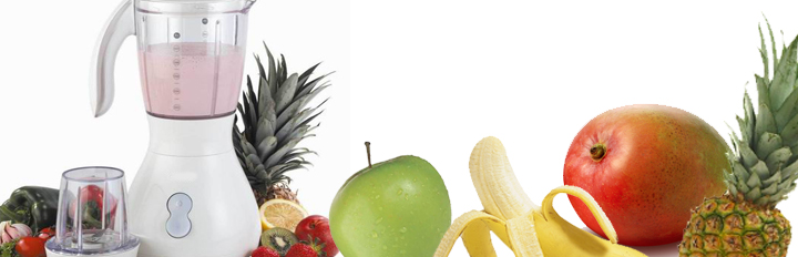 דוכני פרי שייק